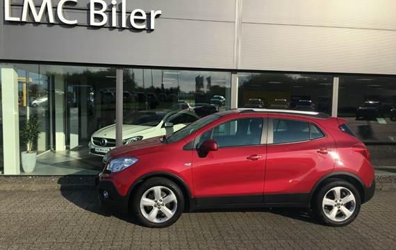 Opel Mokka 1,6 Enjoy eco