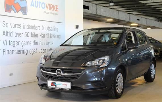 Opel Corsa 1,4 Essentia  5d