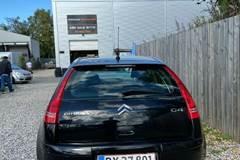 Citroën C4 1,6 HDi 90 Image