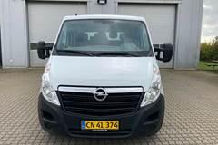 Opel Movano 2,3 CDTi 150 Db.Kab m/lad