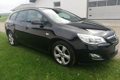 Opel Astra 1,6 T 180 Enjoy Sports Tourer