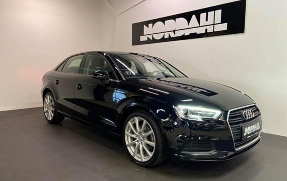 Audi A3 1,6 TDi 116