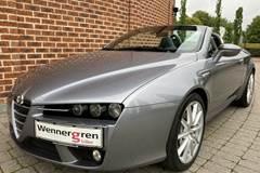 Alfa Romeo Spider 3,2 V6 JTS Q4