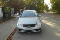 Mercedes A180 2,0 CDi Avantgarde
