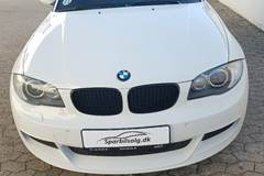 BMW 118d 2,0 Advantage Steptr. Van
