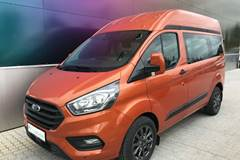 Ford Transit Custom Kombi 320S 2,0 TDCi 130 Ambiente aut. H2 FWD