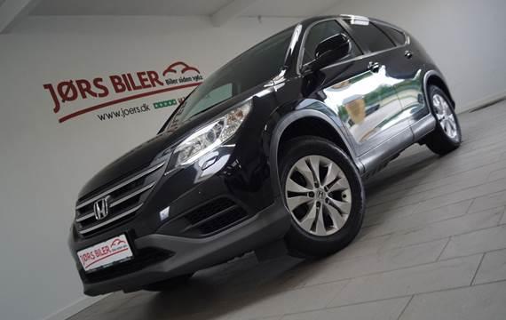 Honda CR-V 1,6 i-DTEC Comfort