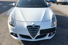 Alfa Romeo Giulietta 1,4 M-Air 170 Distinctive