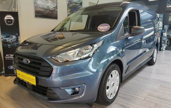 Ford Transit Connect 1,5 EcoBlue Trend lang