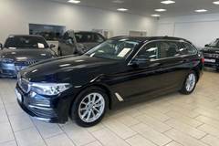 BMW 520d 2,0 Business Line