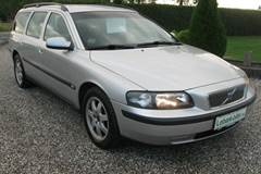 Volvo V70 2,4 140 Business
