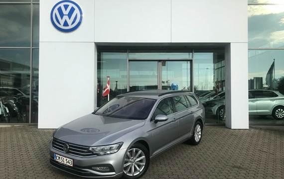 VW Passat 1,5 TSi 150 Business+ Variant DSG