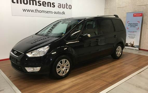 Ford Galaxy 2,0 TDCi 140 Trend Collection 7prs