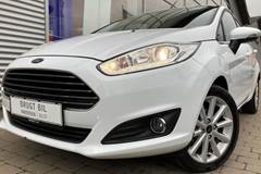Ford Fiesta 1,0 Fun Start/Stop 80HK 5d