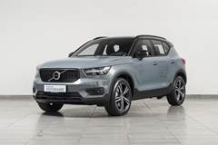 Volvo XC40 1,5 T5 Twin Engine R-design  5d 7g Aut.