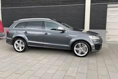 Audi Q7 6,0 TDi quattro Tiptr.