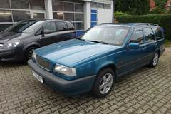 Volvo 850 2,0 stc.