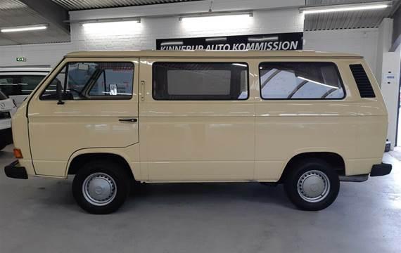 VW Transporter 1,6 D