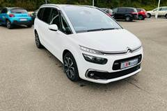 Citroën Grand C4 SpaceTourer 2,0 BlueHDi 160 VIP EAT8