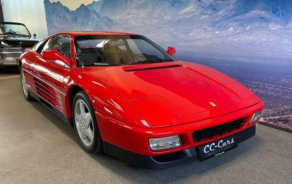 Ferrari 348 3,4 tb