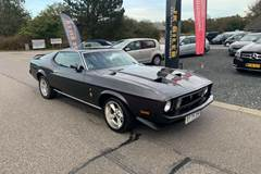 Ford Mustang 5,7 Sportroof
