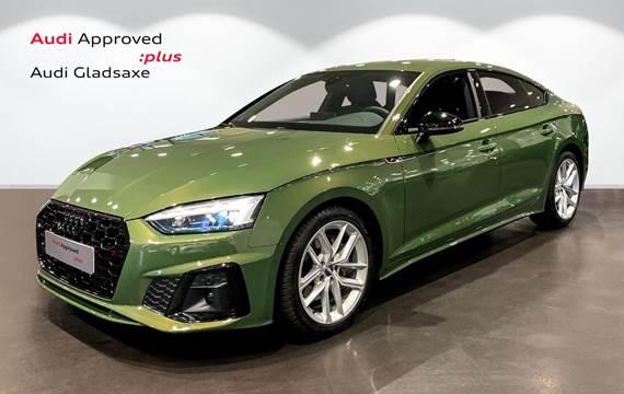 Audi A5 TFSi S-line+ SB S-tr.
