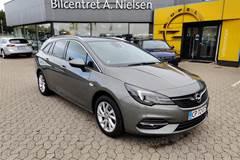 Opel Astra Sports Tourer 1,5 Turbo Elegance 122HK Stc 9g Aut.