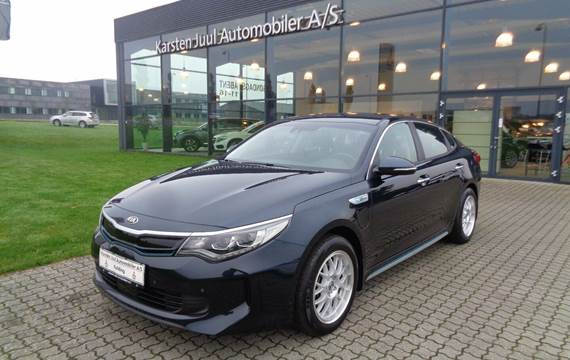 Kia Optima 2,0 PHEV aut.