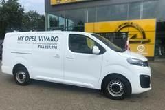 Opel Vivaro 2,0 D 177 Enjoy L3V2 aut.