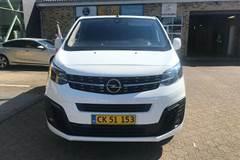 Opel Vivaro 2,0 D 122 Enjoy L2V2