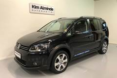 VW Touran 1,4 TSi 170 Highline DSG 7prs