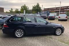 BMW 520d 2,0 Touring auto