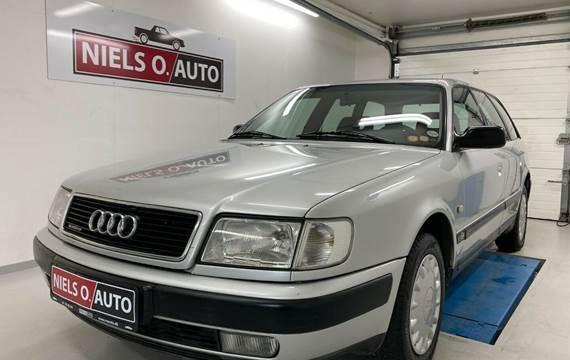 Audi 100 2,8 E Avant quattro