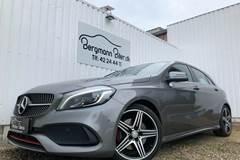 Mercedes A250 2,0 Sport aut. 4-M