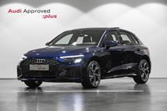 Audi A3 TFSi S-line SB S-tr.