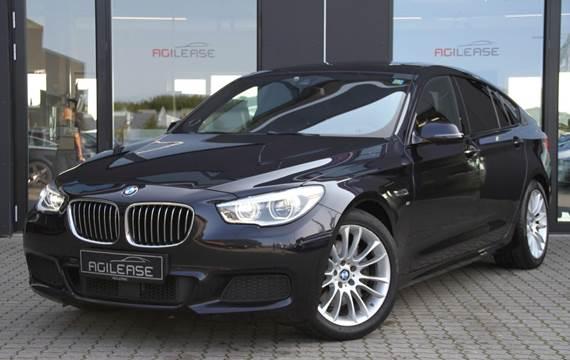 BMW 530d 3,0 Gran Turismo xDrive aut.
