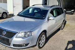 VW Passat 2,0 TDi 140 Highline Variant