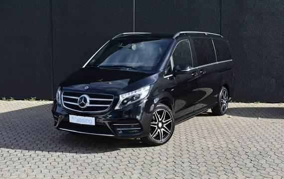 Mercedes V250 d 2,2 AMG Line aut. 4-M lang