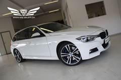 BMW 335d 3,0 Touring xDrive aut.