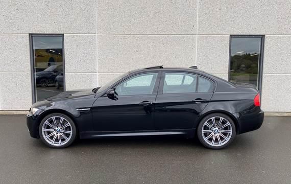 BMW M3 4,0