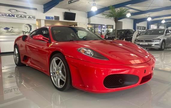 Ferrari F430 4,3 F1