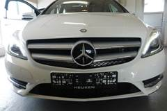 Mercedes B250 2,0 aut. BE