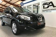Nissan Qashqai 1,6 dCi Acenta