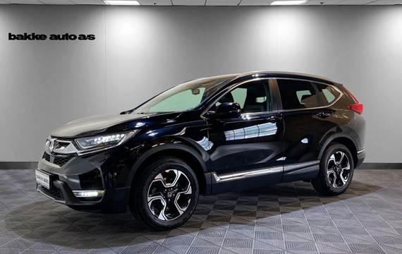 Honda CR-V 1,5 VTEC Turbo Lifestyle CVT AWD