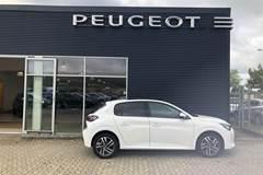 Peugeot 208 1,5 BlueHDi Edition 210+  5d