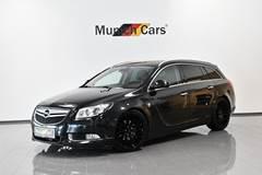 Opel Insignia 2,0 CDTi 160 OPC Line aut.