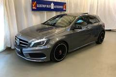 Mercedes A180 1,6 BE Edition