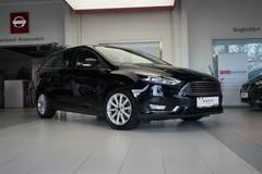 Ford Focus 1,0 SCTi 125 Titanium Fun stc.