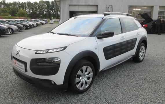 Citroën C4 Cactus 1,2 PT 82 Feel