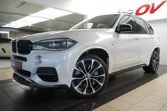 BMW X5 M 50d - 381 hk xDrive Steptronic